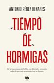 Tiempo de hormigas Book Cover