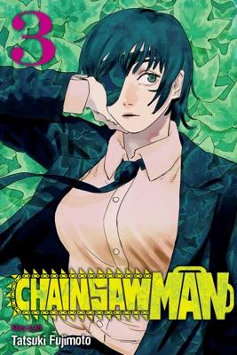 Chainsaw Man, Vol. 3