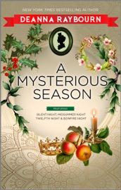 A Mysterious Season PDF Download