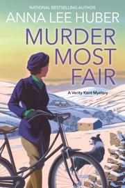 Murder Most Fair PDF Download