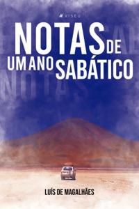 Notas de um ano sabático Book Cover