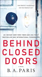 Behind Closed Doors PDF Download