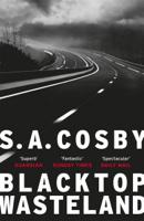 S. A. Cosby - Blacktop Wasteland artwork