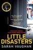 Sarah Vaughan - Little Disasters artwork