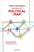 Political map Book Cover