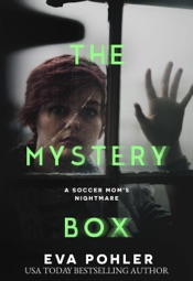 The Mystery Box: A Dark Thriller Romance