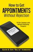 How to Get Appointments Without Rejection