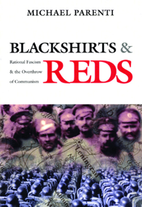 Blackshirts and Reds Book Cover