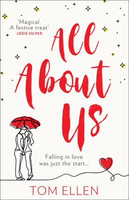Tom Ellen - All About Us book