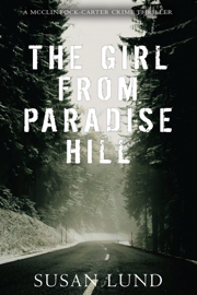 The Girl From Paradise Hill book