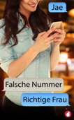 Falsche Nummer, richtige Frau