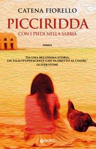 Picciridda Book Cover