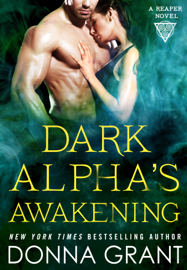 Dark Alpha's Awakening book