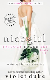 The Nice Girl Trilogy Boxed Set