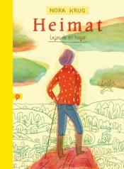 Download and Read Online Heimat. Lejos de mi hogar