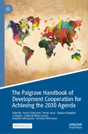 The Palgrave Handbook of Development Cooperation for Achieving the 2030 Agenda
