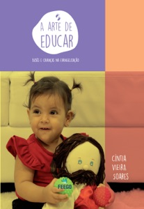 A arte de educar Book Cover
