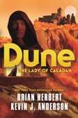 Dune: The Lady of Caladan Book Cover