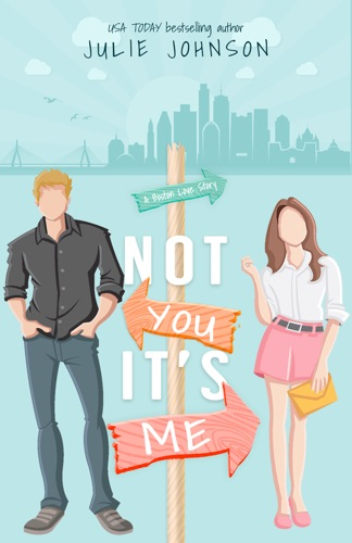 Not You It's Me E-Book Download