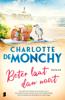 Charlotte de Monchy - Beter laat dan nooit kunstwerk