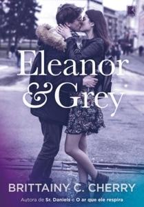 Eleanor & Grey Book Cover