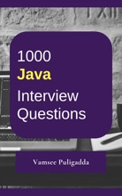 1000 Java Interview Questions And Answers