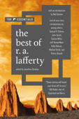The Best of R. A. Lafferty Book Cover