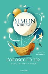 L'oroscopo 2021 - Il giro dell'anno in 12 segni Book Cover