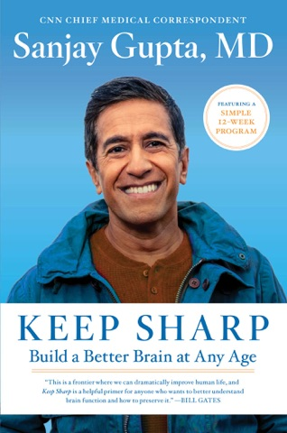 Keep Sharp PDF Download