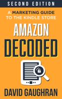 David Gaughran - Amazon Decoded artwork