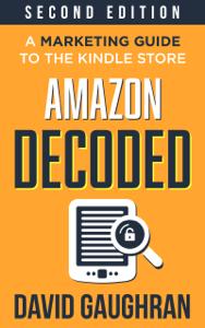 Amazon Decoded Copertina del libro