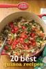 20 Best Quinoa Recipes