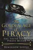 Benerson Little - The Golden Age of Piracy artwork