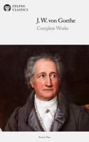 Download Delphi Complete Works of Johann Wolfgang von Goethe ePub | pdf books