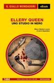 Download and Read Online Uno studio in nero (Il Giallo Mondadori)