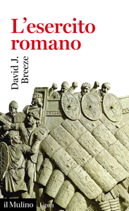 L'esercito romano Copertina del libro
