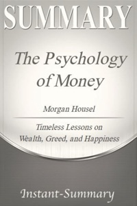 The Psychology of Money Summary
