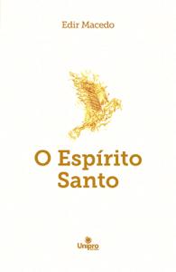 O Espírito Santo Book Cover