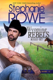 Wyoming Rebels Boxed Set (Books 1-3) PDF Download