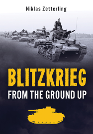 Blitzkrieg - Niklas Zetterling book summary