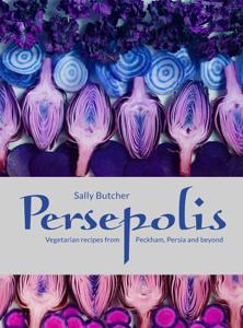 Persepolis da Sally Butcher