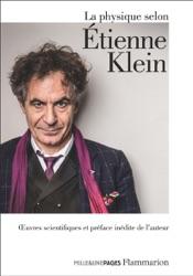 La physique selon Étienne Klein