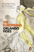 The Europeans Book Cover
