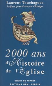 2 000 ans d'histoire de l'Église