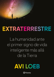 Extraterrestre Book Cover
