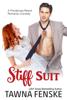 Tawna Fenske - Stiff Suit  artwork