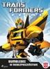 Transformers – PRIME – Bumblebee W Niebezpieczeństwie