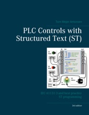 Download PLC Controls with Structured Text (ST), V3