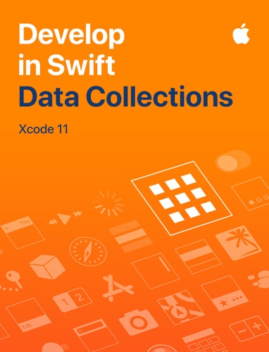 Develop in Swift Data Collections E-Book Download