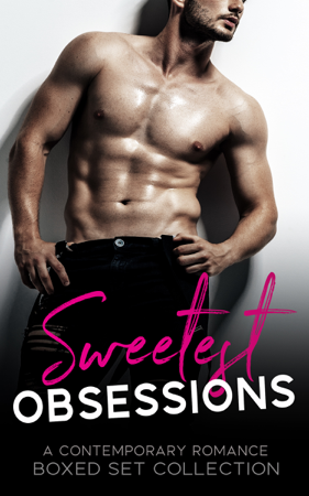 Sweetest Obsessions - Jane Anthony